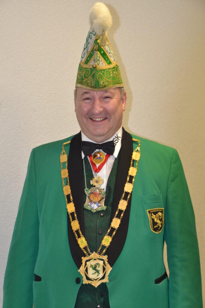 Gerhard Specht