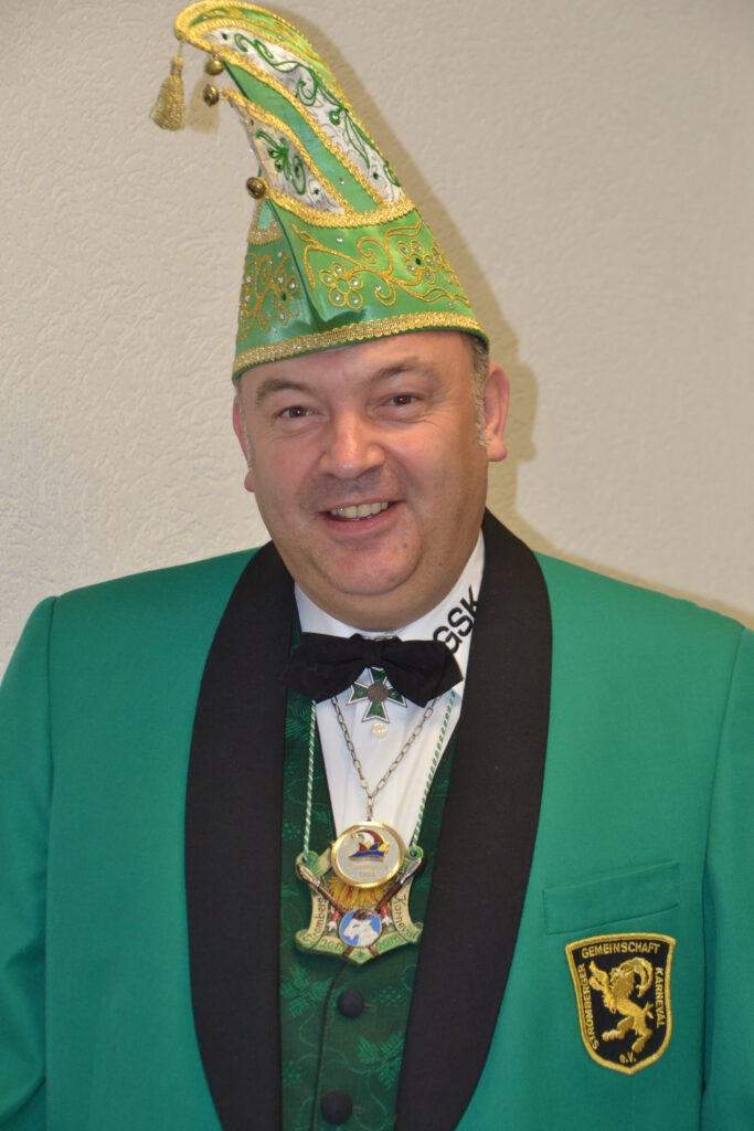 Jörg Freisberg
