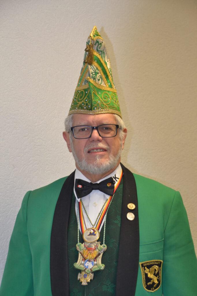 Ottmar Schöneberg